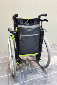 Sac Wheelyscoot Plus