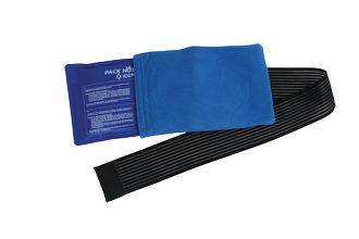 Compresse Hot Cold Strap 30 x 18 cm