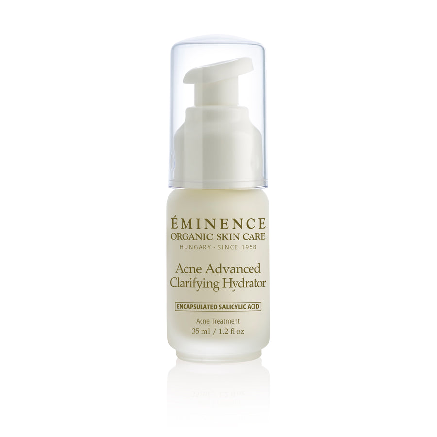 Eminence Organics Acne Advanced Clarifying Hydrator - Muse Hair & Beauty Salon