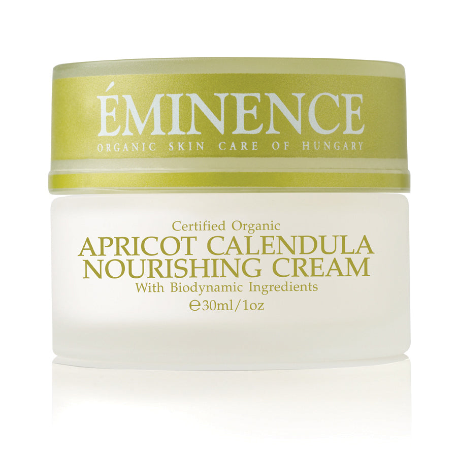 Eminence Organics Apricot Calendula Nourishing Cream - Muse Hair & Beauty Salon
