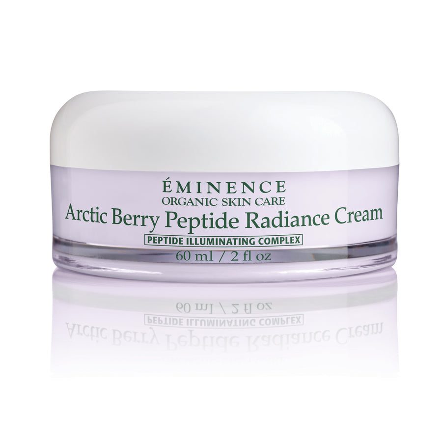 Eminence Organics Arctic Berry Peptide Radiance Cream - Muse Hair & Beauty Salon