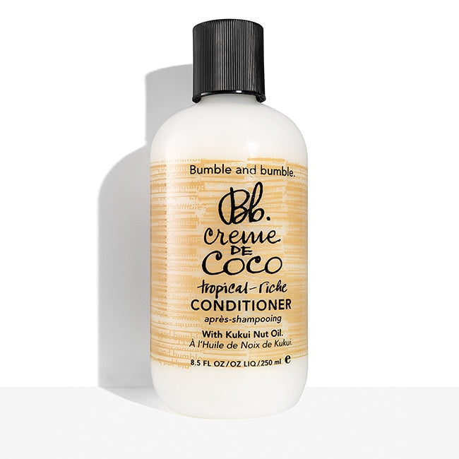Creme De Coco Conditioner - Muse Hair & Beauty Salon
