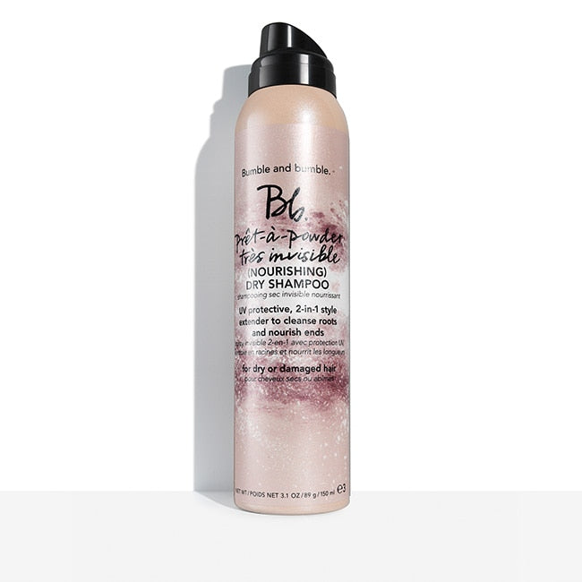 Prêt-à-powder Très Invisible (Nourishing) Dry Shampoo - Muse Hair & Beauty Salon