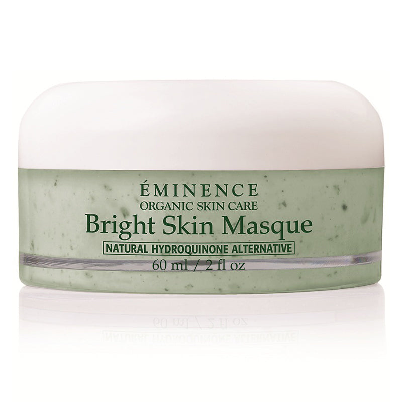 Eminence Organics Bright Skin Masque - Muse Hair & Beauty Salon