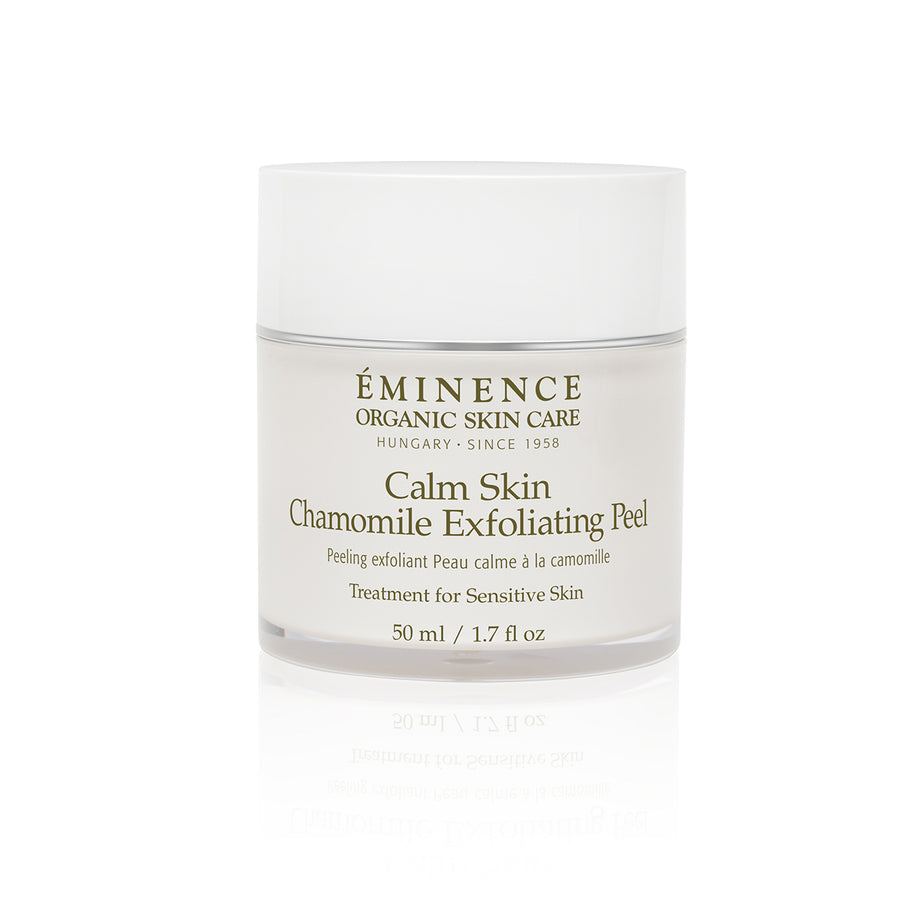 Eminence Organics Calm Skin Chamomile Exfoliating Peel - Muse Hair & Beauty Salon