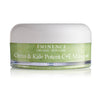 Eminence Organics Citrus & Kale Potent C+E Masque - Muse Hair & Beauty Salon