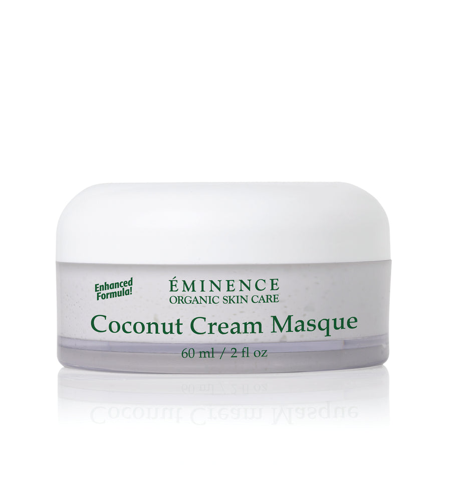 Eminence Organics Coconut Cream Masque - Muse Hair & Beauty Salon