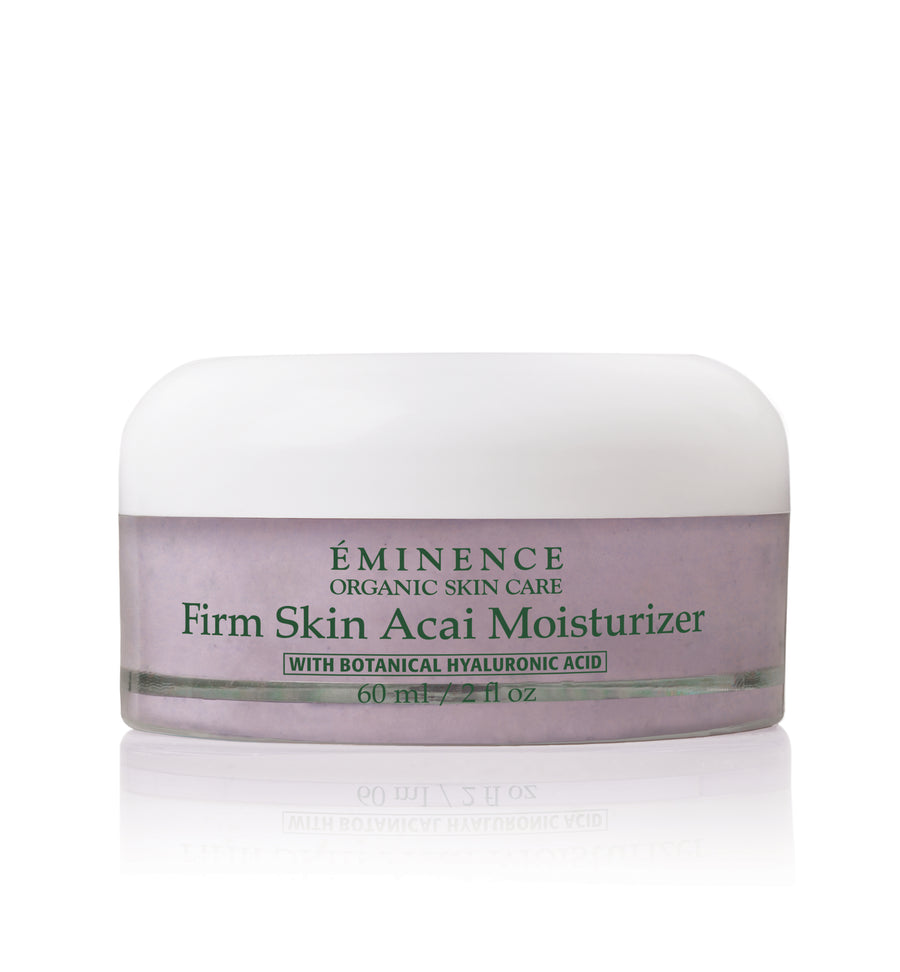 Eminence Organics Firm Skin Acai Moisturizer - Muse Hair & Beauty Salon