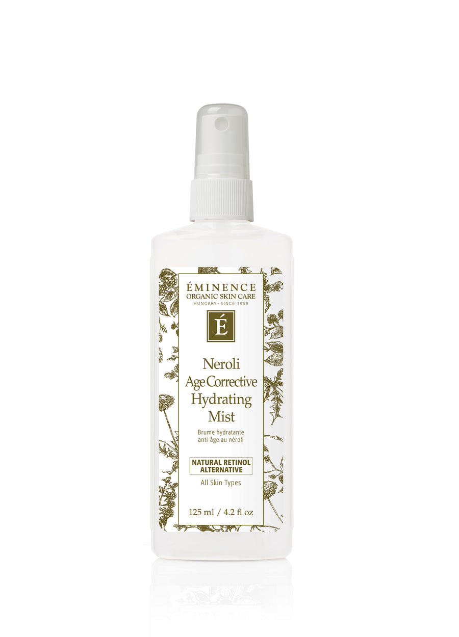 Eminence Organics Neroli Age Corrective Hydrating Mist - Muse Hair & Beauty Salon