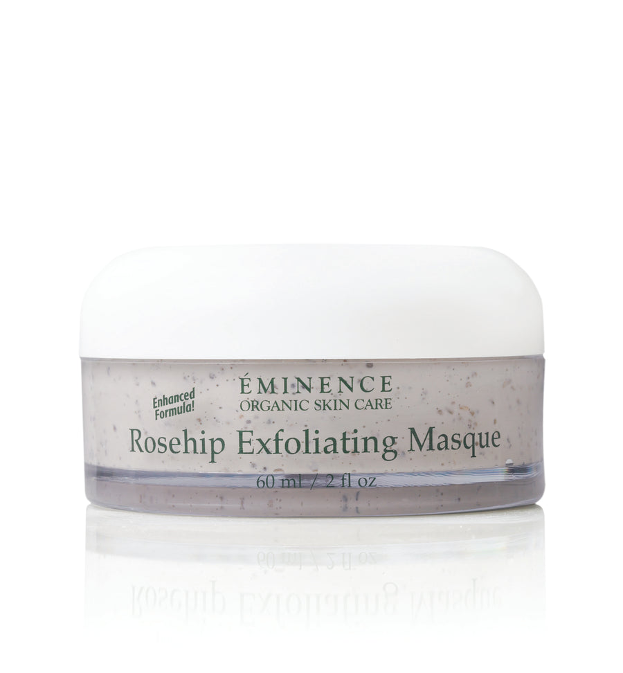 Eminence Organics Rosehip & Maize Exfoliating Masque - Muse Hair & Beauty Salon