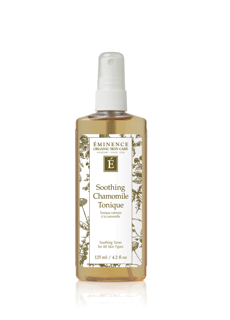Eminence Organics Soothing Chamomile Tonique - Muse Hair & Beauty Salon