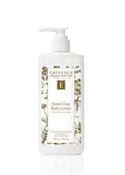 Eminence Organics Stone Crop Body Lotion - Muse Hair & Beauty Salon