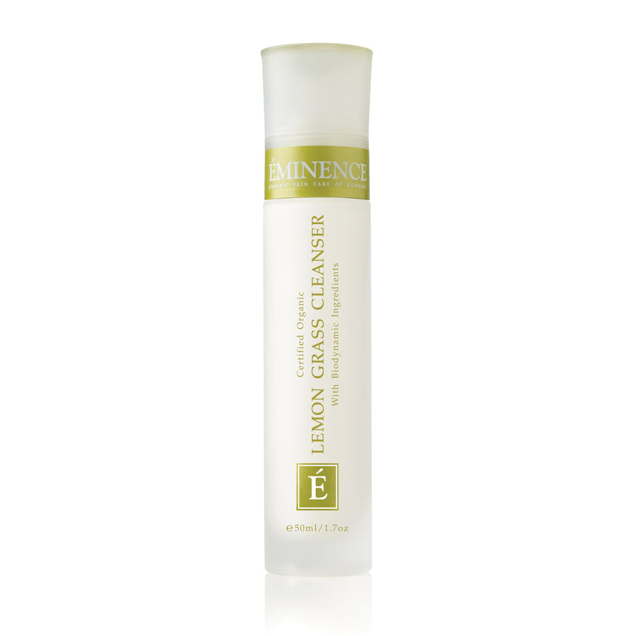 Eminence Organics Lemon Grass Cleanser - Muse Hair & Beauty Salon