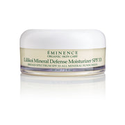 Eminence Organics Lilikoi Mineral Defense Moisturizer SPF 33 - Muse Hair & Beauty Salon