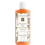 Eminence Organics Mangosteen Daily Resurfacing Cleanser - Muse Hair & Beauty Salon