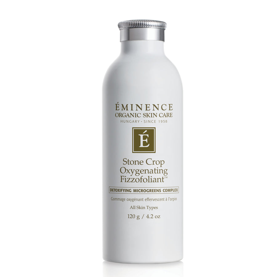Eminence Organics Stone Crop Oxygenating Fizzofoliant™ - Muse Hair & Beauty Salon