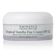 Eminence Organics Tropical Vanilla Day Cream SPF 32 - Muse Hair & Beauty Salon