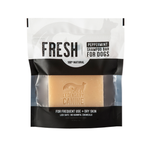 Fresh Shampoo Bar