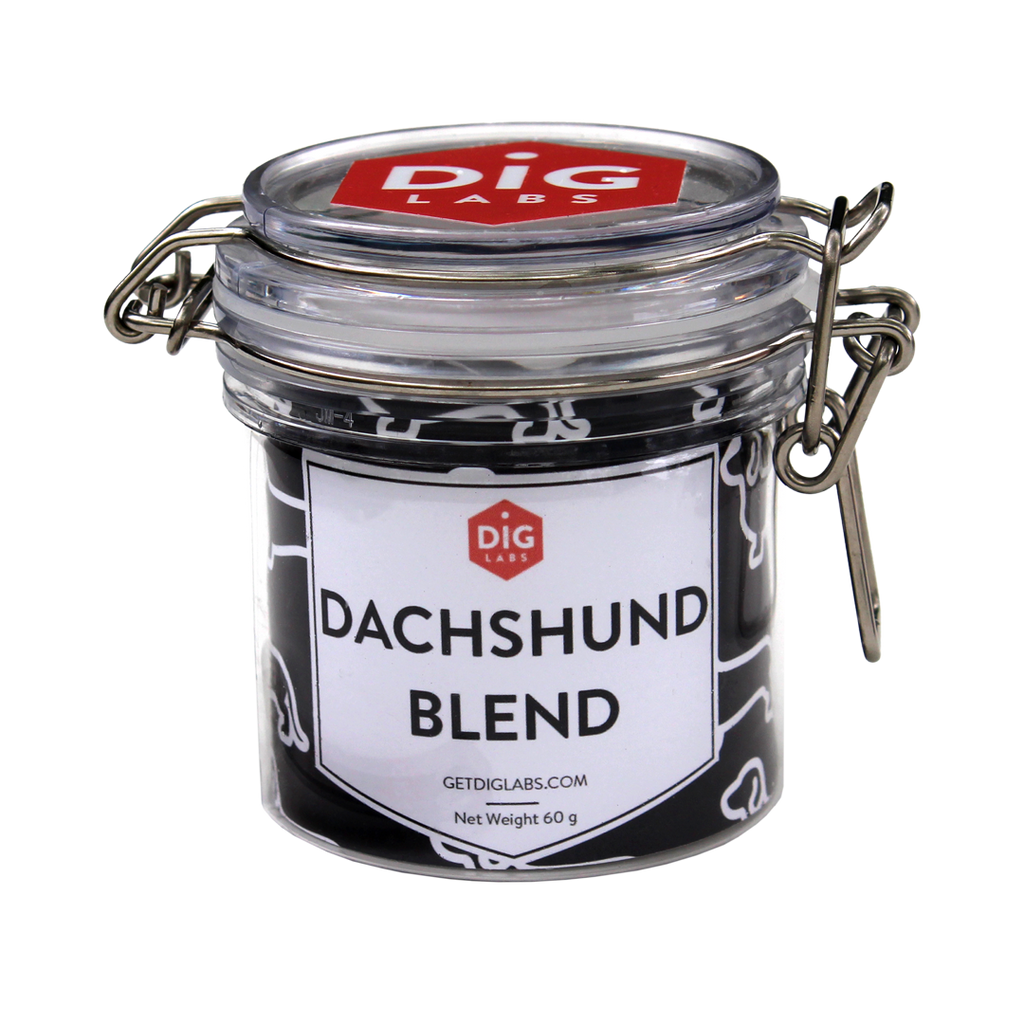 Dachshund Supplement