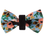 Blue Meadows Bowtie