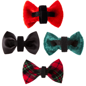 Dachshund Holiday <br>Bowtie Collection