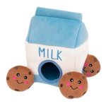 Milk and Cookies Burrow Toy