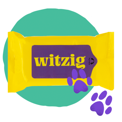 Grooming Wipes