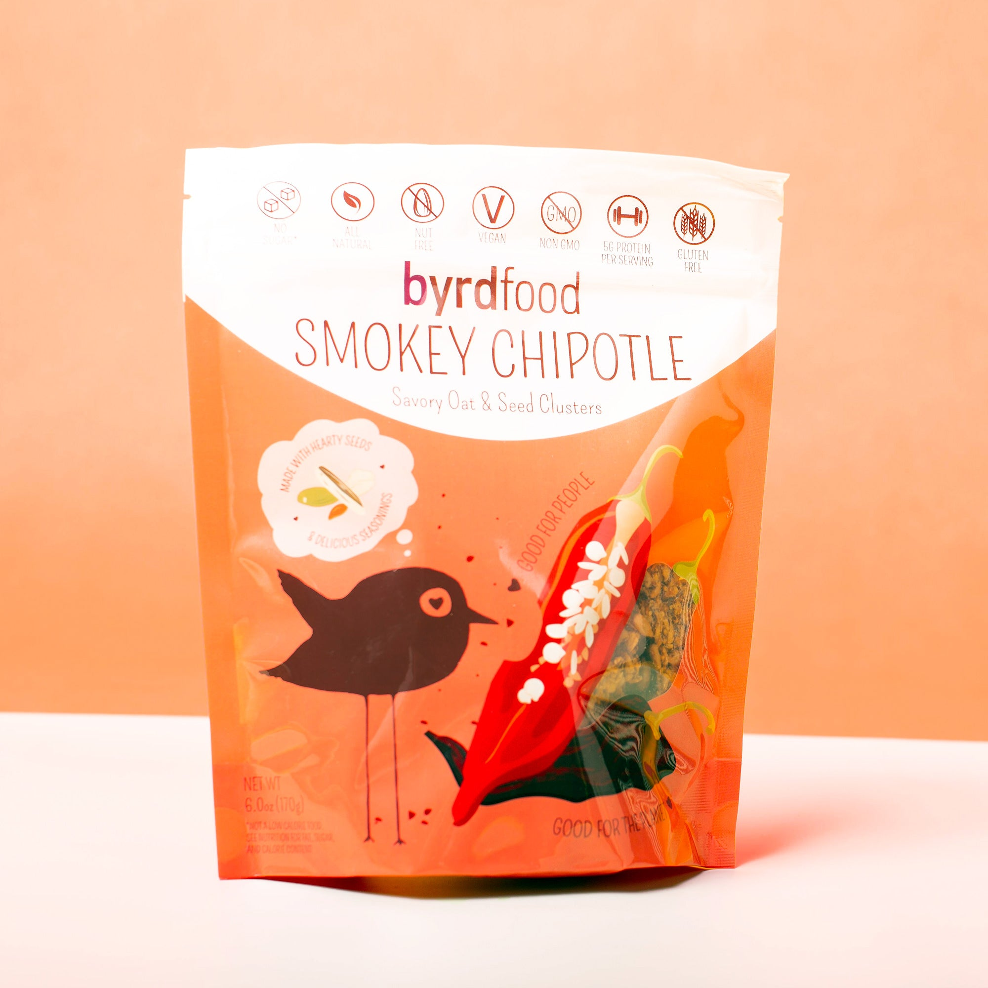 Smokey Chipotle