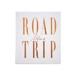 Life's a Roadtrip Luxe