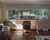 Setting Up Your Home Office: A Complete Guide