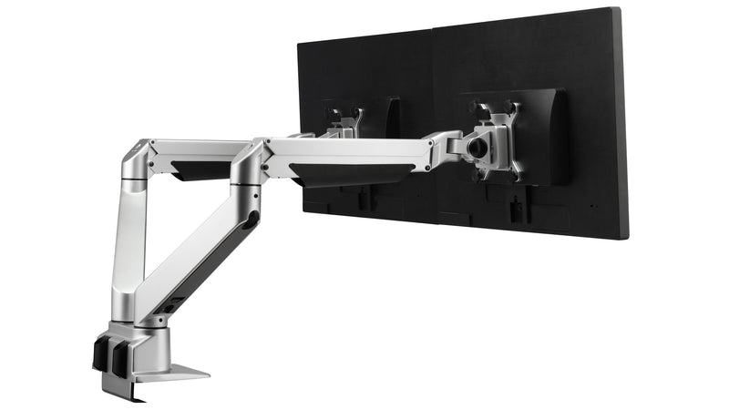 Adjustable Monitor Arms - Dual