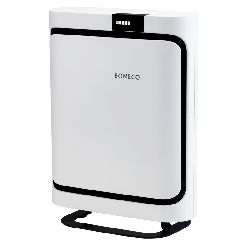 Boneco Air Purifer P400 - filter out viruses