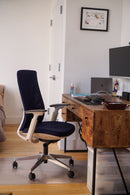 corner nook - home office - elevate task chair