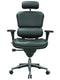 Ergohuman High-Back Leather Executive Chair