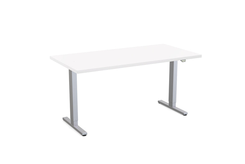 Corner Nook - Liberty Electric Height Adjustable Table - Home Office