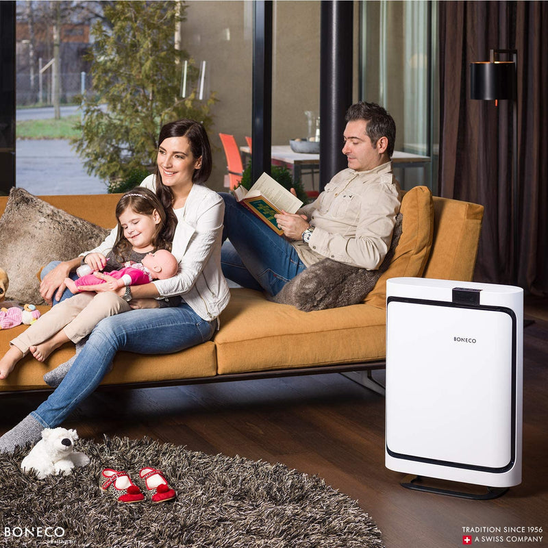 Boneco Air Purifer P500 - for the home