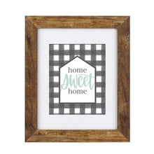 Load image into Gallery viewer, Art Print - Home Sweet Home