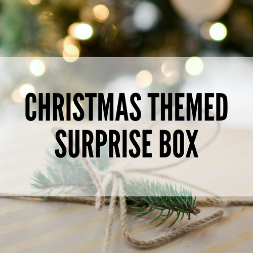 Christmas Surprise Box