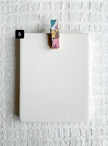 Art Print/Photo Clipboard