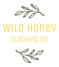 Wild Honey Cloth