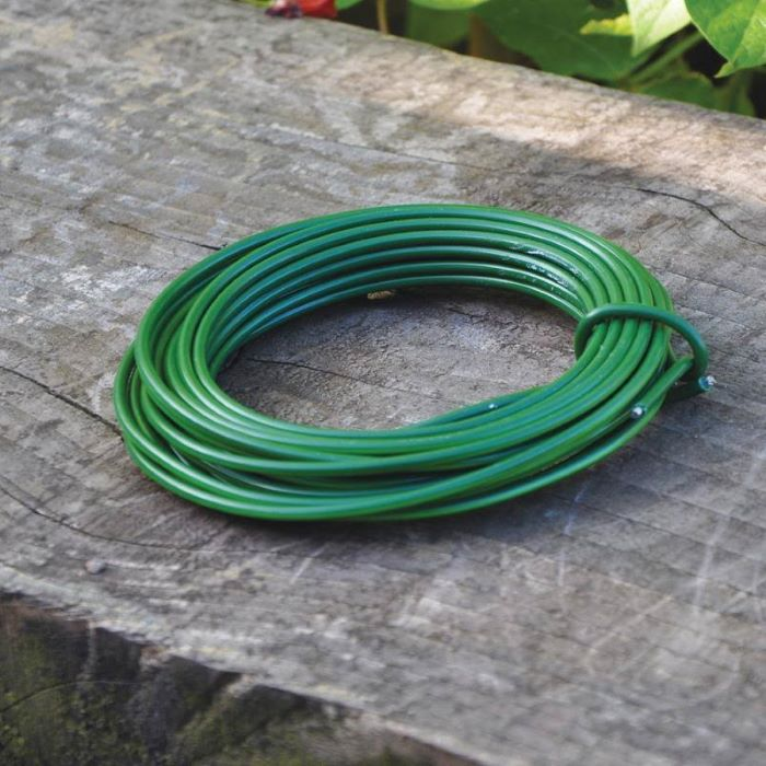 Fence Wire Heavy Duty - 5m