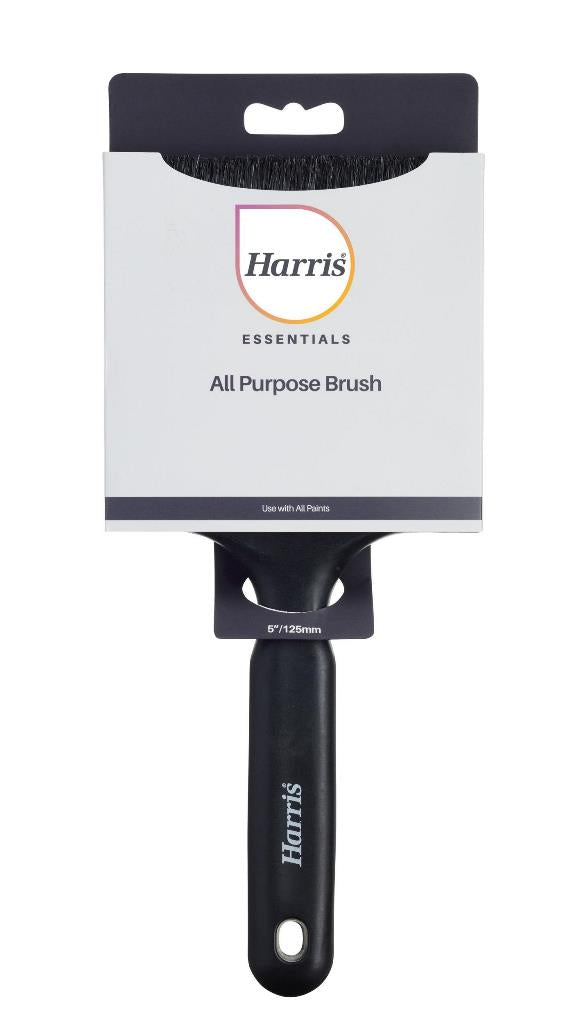 Harris Essentials All Purpose Brush 5in