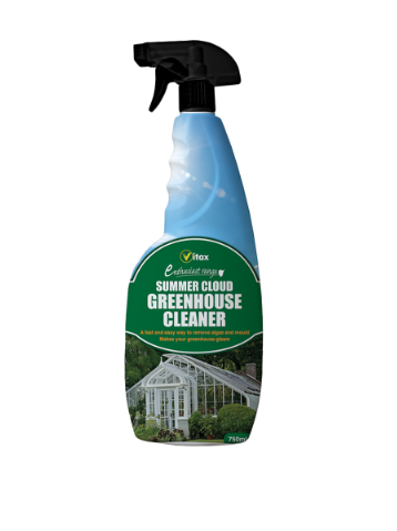 Vitax Greenhouse Cleaner 750ml