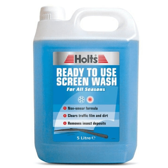 Holts Ready To Use Screen Wash