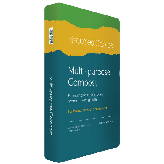 Natures Choice Multi-Purpose Compost 40L