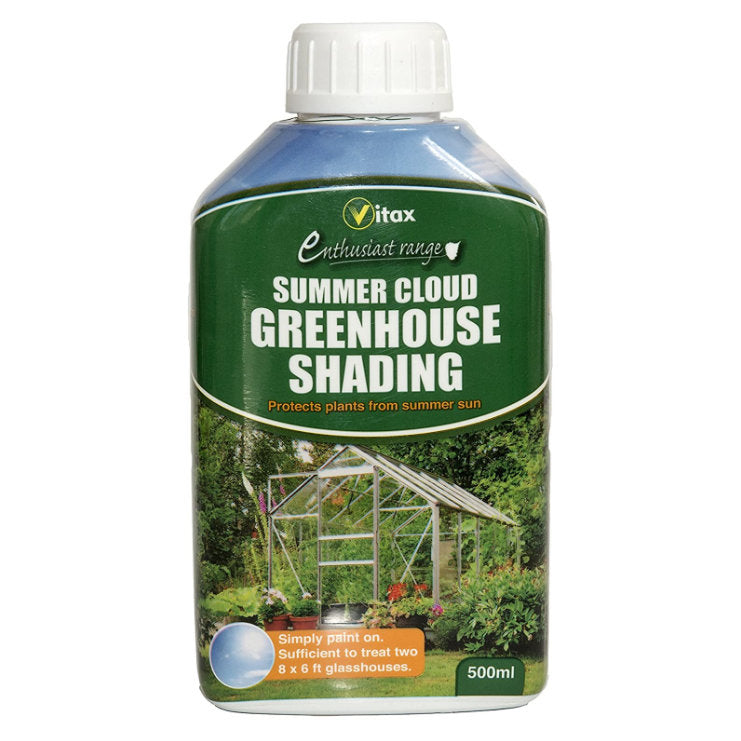 Vitax Greenhouse Shading 500ml