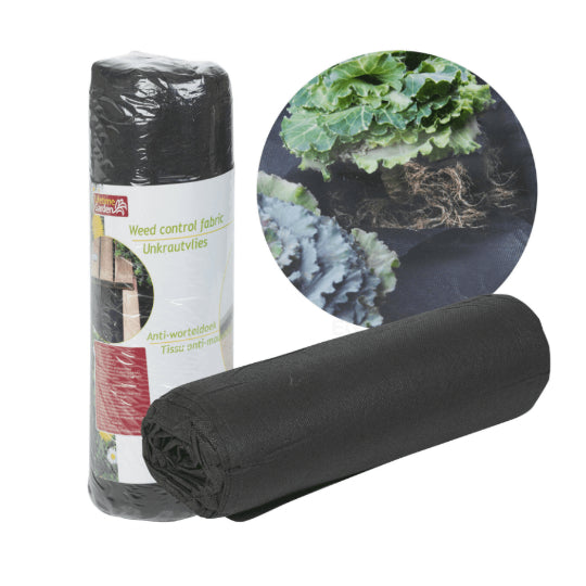 Weed Control Fabric Blanket 8 X 1.5M