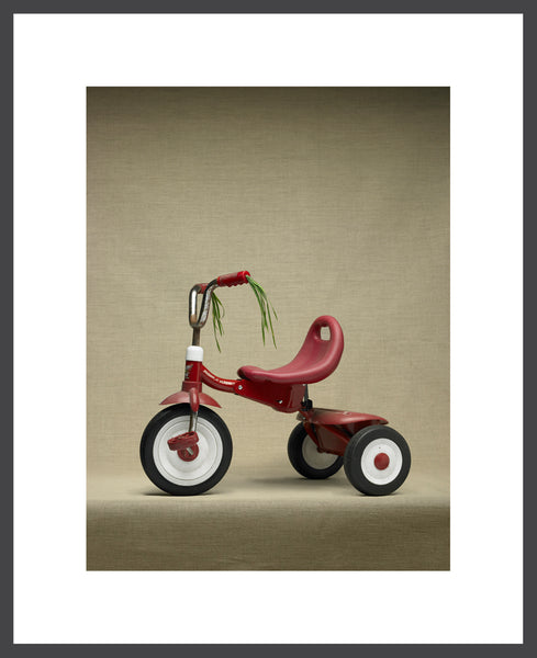 Shift (Tricycle), ed. 1/10, 2016