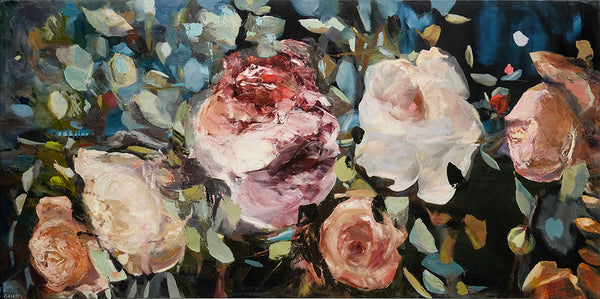 Roses in the Wind, 2018