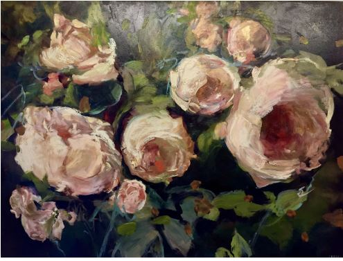 Old World Roses